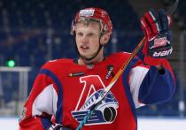 Из «Локомотива может уйти лучший защитник