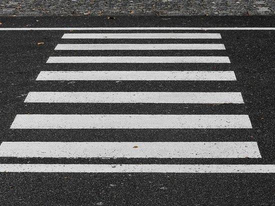 В Калужской области названы наиболее опасные дни для пешеходов