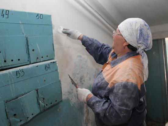 Основные нарушения по капремонту в Башкирии фиксируют при проведении торгов