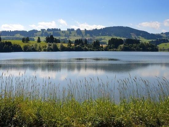 Прогнозы на миллионы кубометров - в Крыму заполняются водохранилища