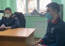Убийцу девушки из Башкирии, который хотел скрыться в Анталье, поймали на границе