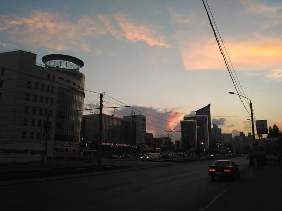 Барнаул вошел в число наиболее комфортных городов для жизни