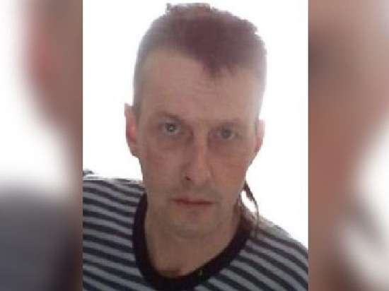 В Томске пропал 55-летний Владимир Ратушняк