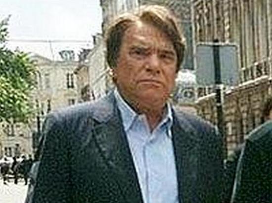 Во Франции избили 78-летнего миллионера Бернара Тапи
