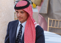 Брата короля Иордании заключили под домашний арест за «попытку переворота»