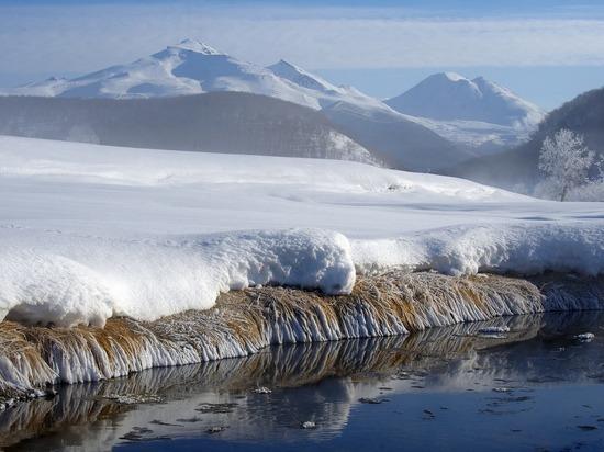 Еще 14 ледовых переправ закрыли за сутки в Томской области