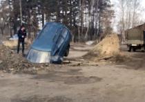 Извечная российская беда никуда не делась: в некоторых областях трассы после зимы как в городе, так и в районах, представляют собой сплошные выбоины и колдобины