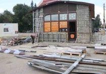 Мэрия Омска запланировала в этом году вынести минимум 500 киосков и павильонов