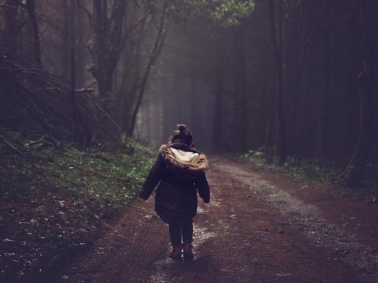 За год в Рязанской области 176 раз пропадали дети