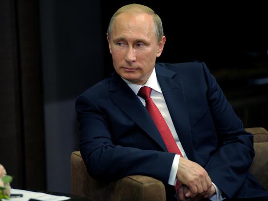 Россияне признали Путина самым привлекательным мужчиной, на втором месте Нагиев