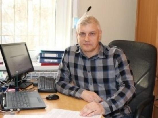 В волгоградском Россельхозцентре произошли кадровые изменения