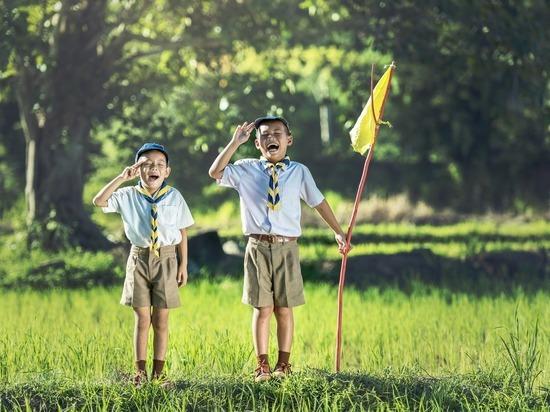 Депутаты Заксобрания Карелии разрабатывают программу по развитию детских лагерей