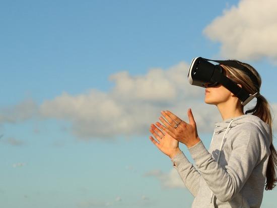 Томичи разработали VR-комплекс для мягкого снятия стресса