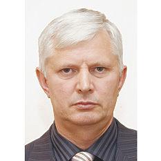 Сергей Вальченко