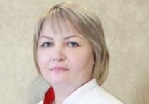 Замминистра здравоохранения Забайкалья стала инфекционист Елена Аранина
