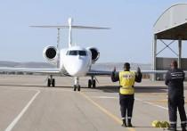 ВВС Израиля получили новый разведывательный самолёт