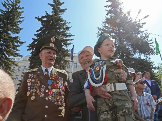 Решение по выплатам «детям войны» ежегодно будет стоить Башкирии 200 млн