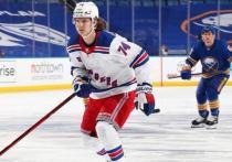 Хоккеист из Владивостока выступил на чемпионате НХЛ