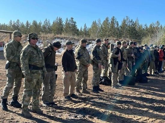 Чемпионат по пистолетному карабину в Бурятии выявил лучших стрелков