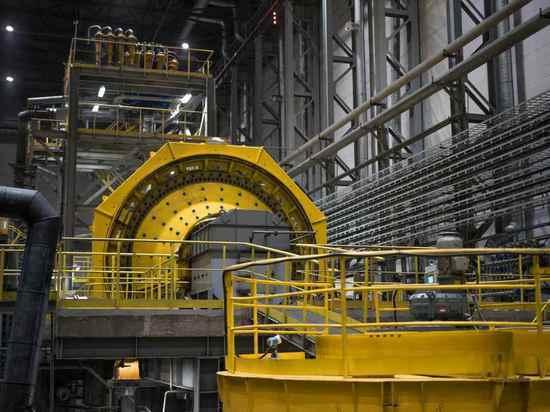 Михеевский ГОК купил обогатительную фабрику в Челябинской области