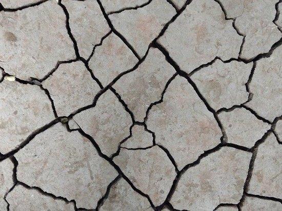 Недалеко от Шерегеша произошло интенсивное землетрясение