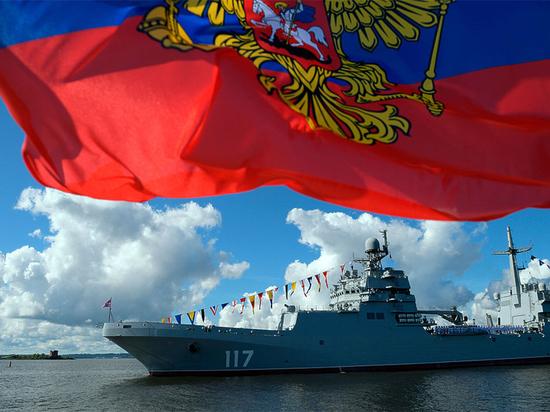 За последние 20 лет Москва направила значительные средства в свой военно-морской флот, пишут авторы статьи