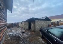 В Иркутском районе на пожаре погибло 10 лошадей