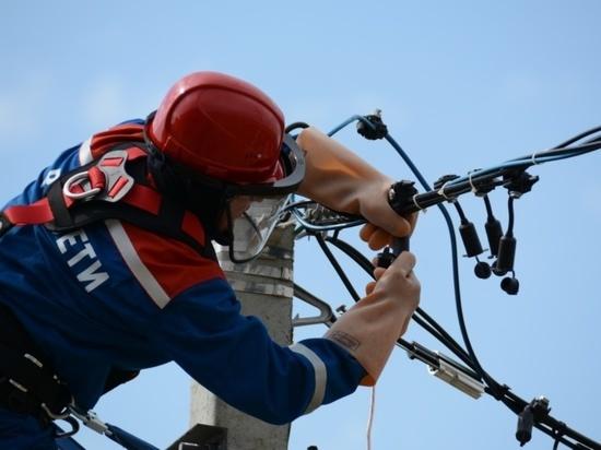 Калугаэнерго готов к надежному обеспечению электроснабжения потребителей в период паводка