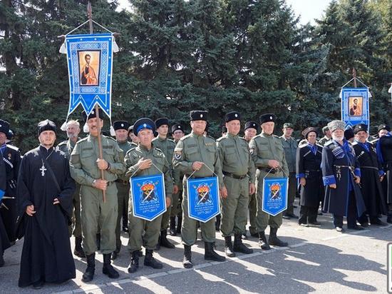 В Дагестане будут развивать казачье движение