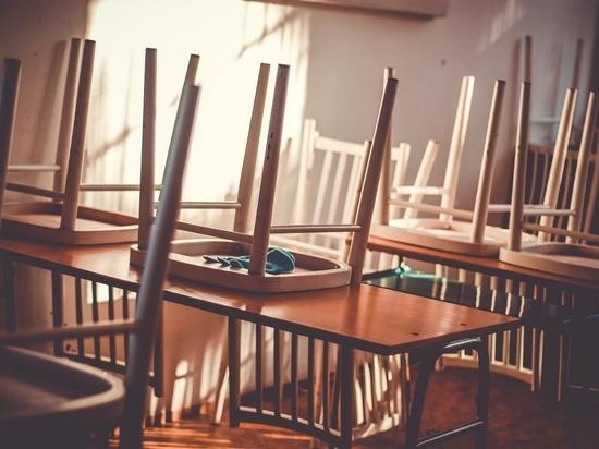 В 10 школах и 5 детсадах Рязанской области ввели карантин по коронавирусу