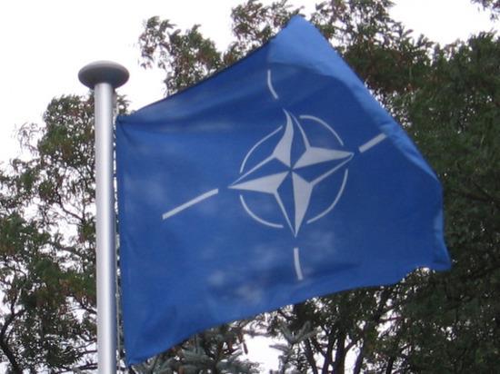 В Минобороны Украины заявили, что страна является «восточным форпостом НАТО»