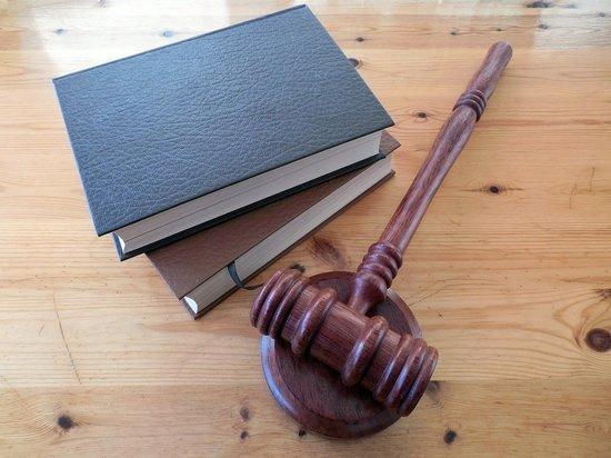 Жителя Марий Эл наказали за оскорбление представителя власти