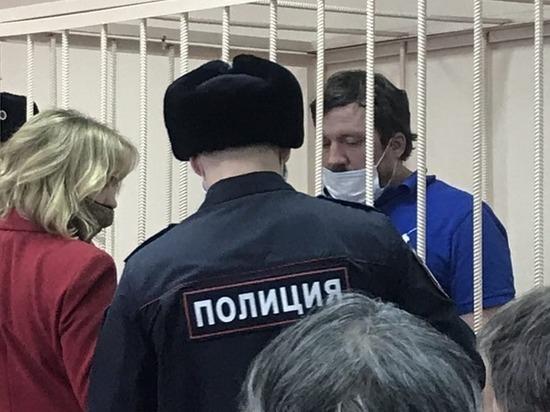 Челябинский бизнесмен, задержанный ФСБ, останется в СИЗО до 22 мая