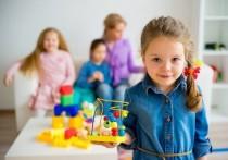Петербургские строители всерьез взялись за школы и детские сады
