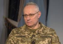 Главком ВСУ назвал Украину