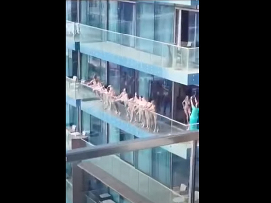 Задержанным в ОАЭ за массовую «обнаженку» россиянкам предрекли печальную судьбу