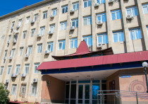 В минсельхоз Калмыкии назначен новый заместитель