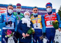 Наталья Комарова встретилась с президентом федерации конного спорта России
