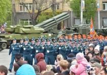 Хакасия готовится отпраздновать День Победы