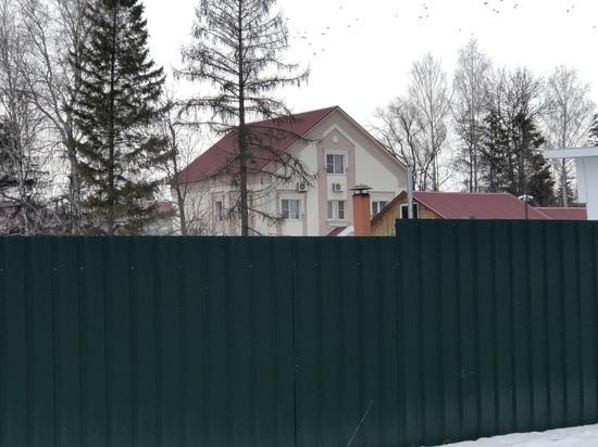 Где жил и прятал деньги арестованный за взятку глава Пензенской области