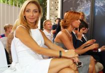 Жена Пескова Татьяна Навка отреагировали на слухи о беременности