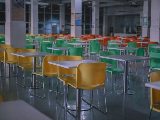 Работников пищеблока томской школы-интерната наказали после детальной проверки