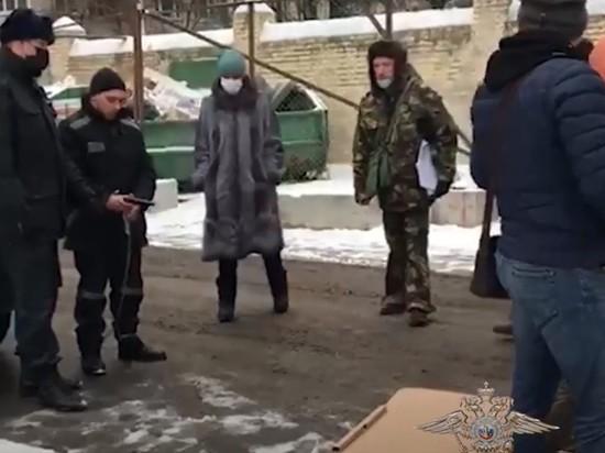 Полиция раскрыла совершенное семь лет назад убийство курсанта МВД в Петербурге