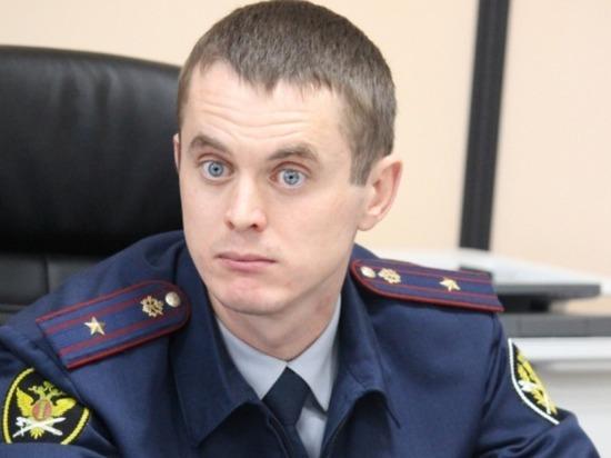 Прокуратура не может установить, кто избивал заключённого в колонии №9