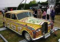 Один из столичных коллекционеров заявил в полицию на реставраторов, которые испортили его раритетный дорогостоящий Rolls-Royce