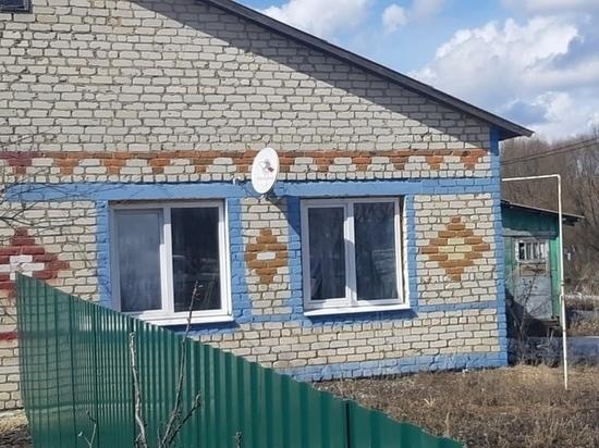 В селе Богородицкое Рязанской области обнаружили труп 34-летнего мужчины