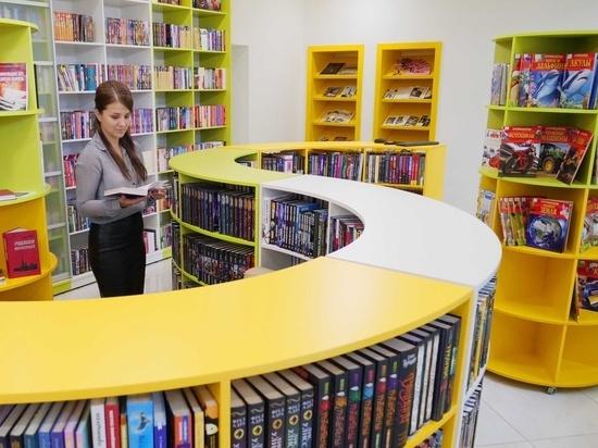 В двух районах Ивановской области появятся модельные библиотеки