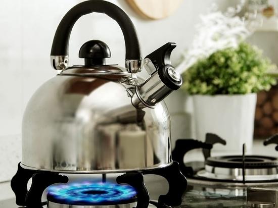 Еще в четырех деревнях Ивановской области появилось «голубое топливо»
