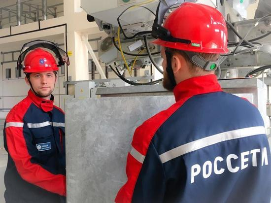 «Россети Северный Кавказ» повышают надежность энергоснабжения Кисловодска