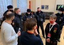 Стали известны подробности отмены «Артдокфеста» в Санкт-Петербурге
